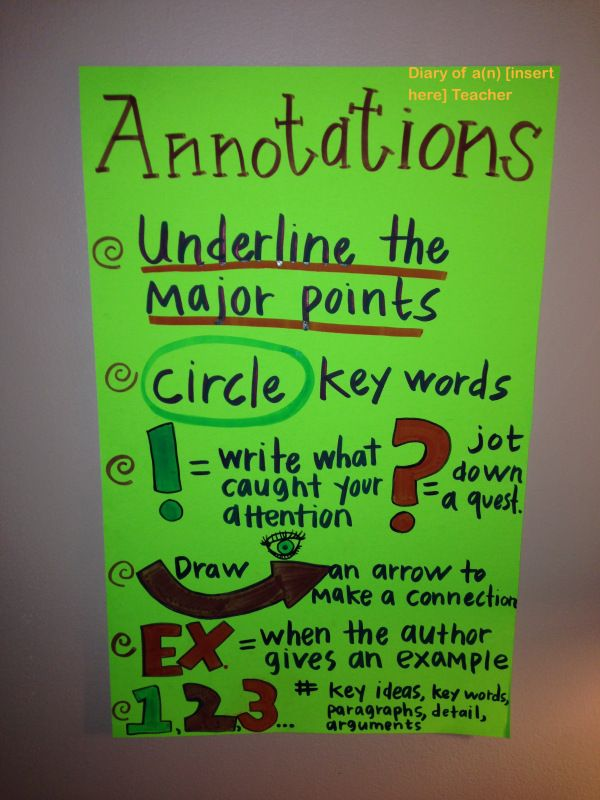 28 best lesson planning images on pinterest teaching ideas yes us science teachers have students annotate informational text here is my annotations ccuart Gallery