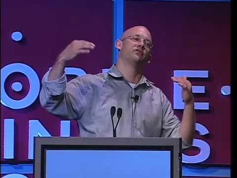 Web 2.0 Expo NY: Clay Shirky (shirky.com) It's Not Information Overload. It's Filter Failure.