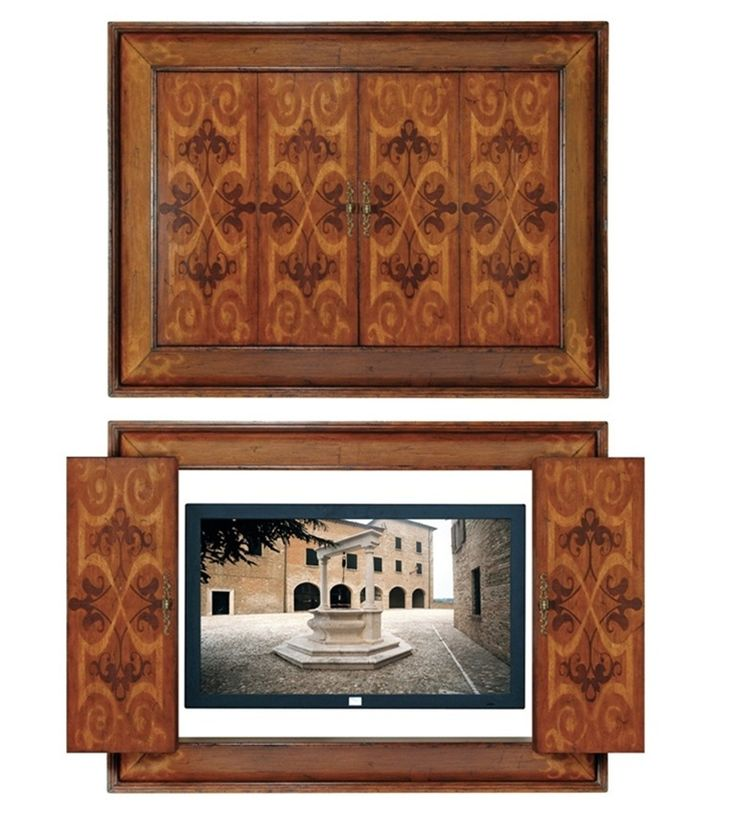 17 Best Images About Tv Wall Cabinet On Pinterest Wall