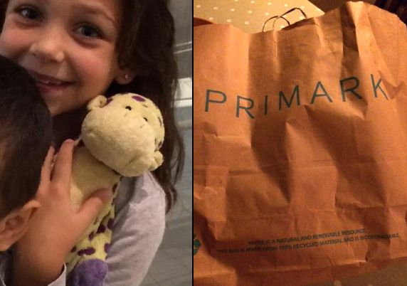 Lost on 07/04/2014 @ Eurostar travelling to Disneyland Paris. We lost our Mr Monkey travelling from U.K to Disneyland Paris on the Eurostar. We changed trains at Lille however Mr Monkey stayed on board to venture to Brussels. He was in a brown paper Primark b... Visit: https://whiteboomerang.com/?show=1it46gg (Posted by Lashae Stockman on 15/06/2014)
