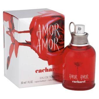 ราคาถูก  Charis Perfume Amor Amor by Chacharel 100 ml.  ราคาเพียง  2,990 บาท  เท่านั้น คุณสมบัติ มีดังนี้ น้ำหอมแบรนด์เนมแท้ กลิ่นหอมติดทนนาน เพิ่มเสน่ห์ และ สร้างความมั่นใจ&