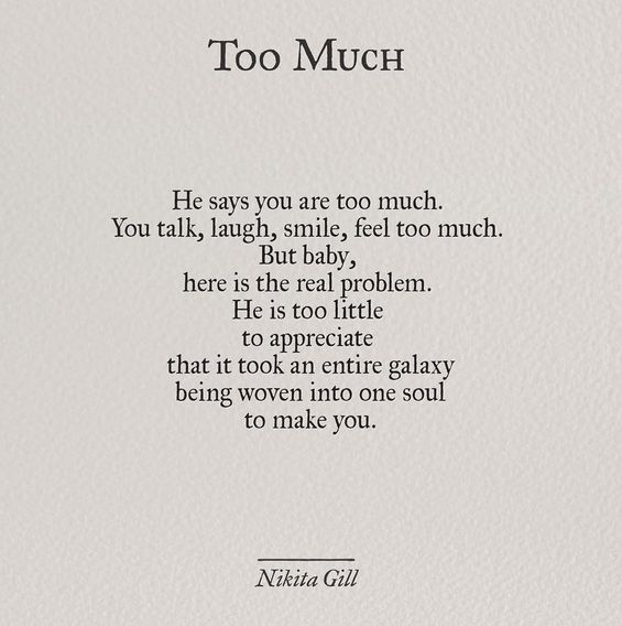 this is everything!!! <3 #toomuch