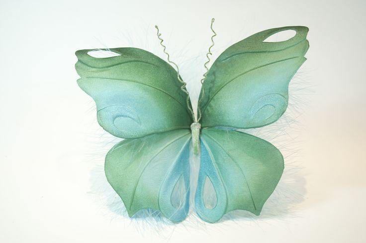 "Бабочка "" Лесная нимфа"""