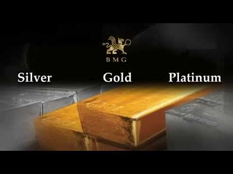 Real Bullion vs Paper Bullion