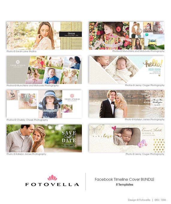 1000+ images about Photoshop Templates for Photographers on ...