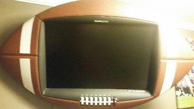"Hannspree Football TV 28"" 1080p FOOTBALL HD LCD Television"