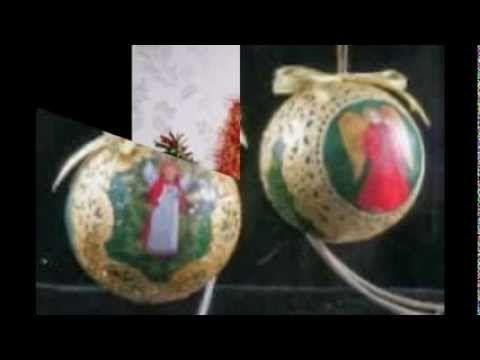 Ozdoby - Święt Bożego Narodzenia