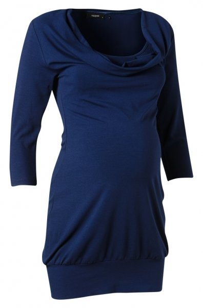 Noppies Maternity Dress, Breastfeeding Tunic - £46.99