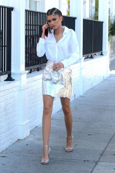 1000 Ideas About Zendaya Outfits On Pinterest Zendaya Style Zendaya Fashion And Zendaya