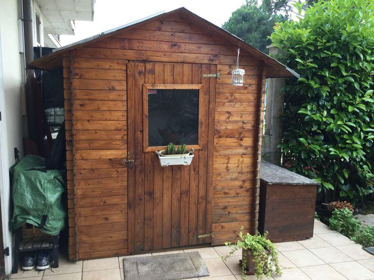 Oltre 1000 idee su attrezzi da giardino su pinterest - Attrezzi da giardino nomi ...