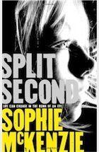 Split Second by Sophie McKenzie - review | Children's books | theguardian.com