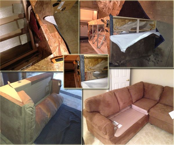 Dismantle Furniture Is A Leading Service Provider That Offers Reliable Couch Disassembly In Maryland Within The Assured Time Call U Couch Furniture Sofa Couch