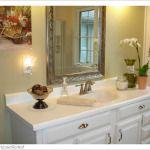 Breathtaking Small Round Bathroom Rugs Image Ideas