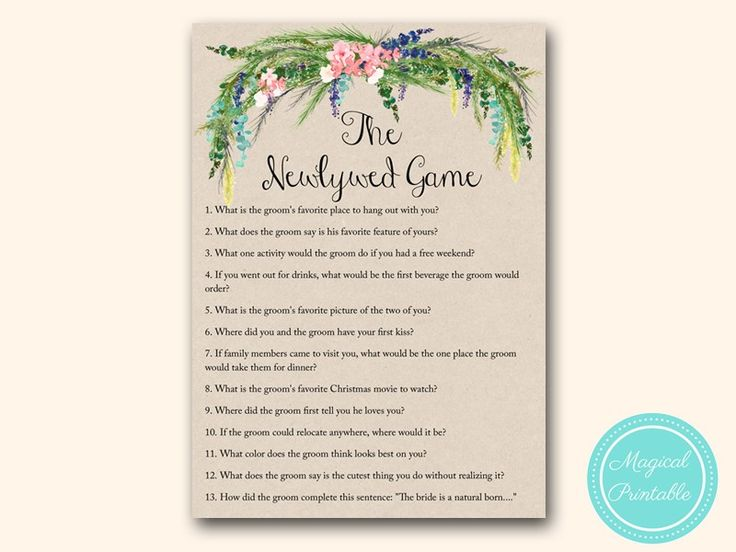 Free invitation luau 3 for Templates for bridal shower games