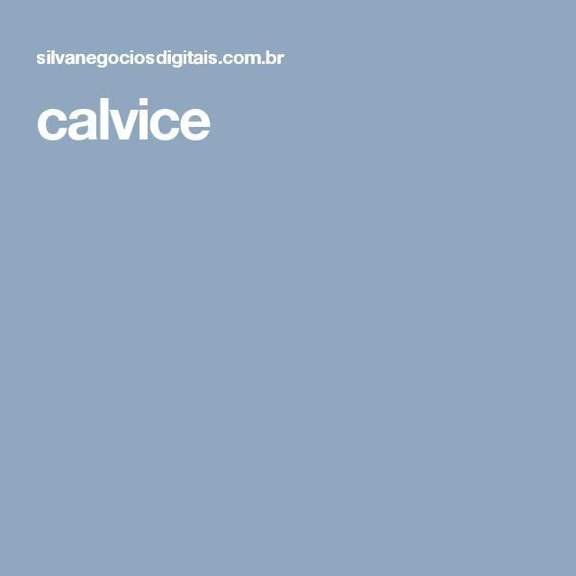 calvice