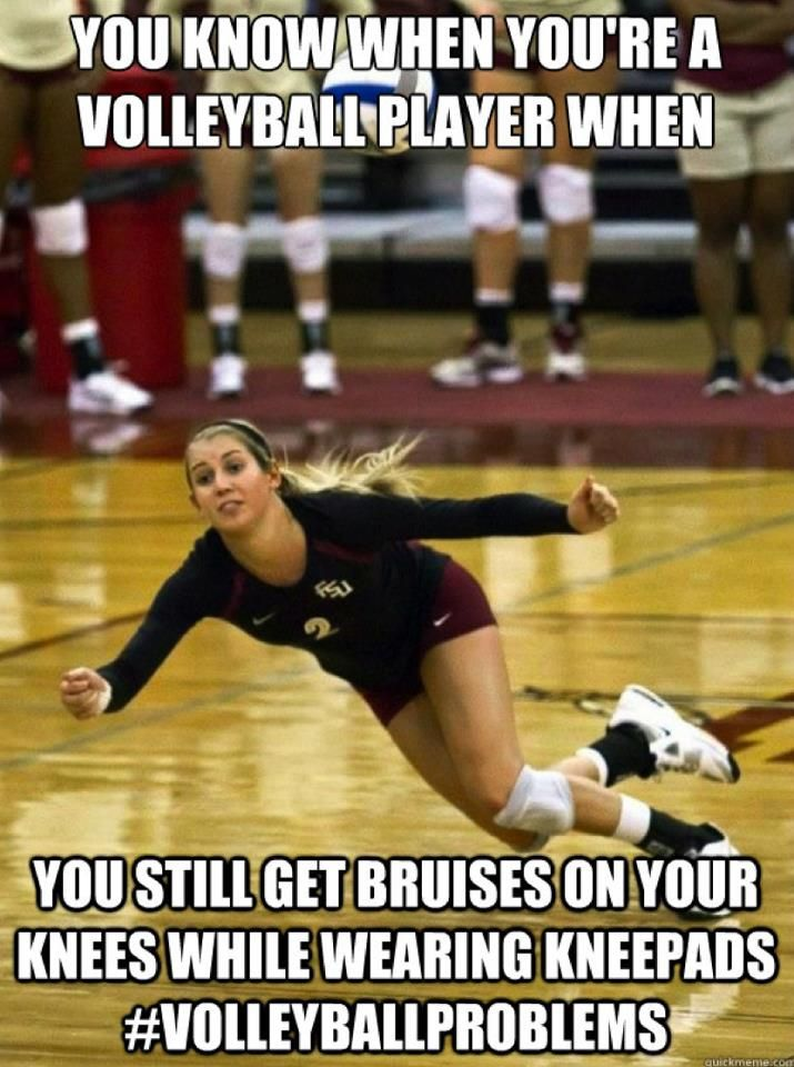 FSU' s  Katie Mosher........ Volleyball is a great way to keep the entire body in shape. Consider taking up the sport today.