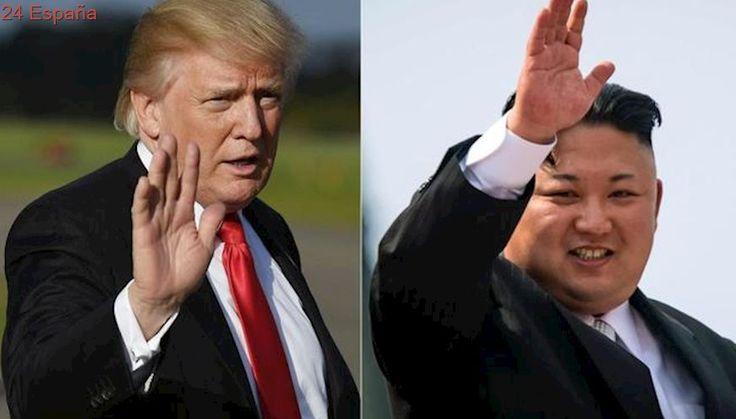 EEUU vuelve a poner a Corea del Norte en la lista de Estados patrocinadores del terrorismo