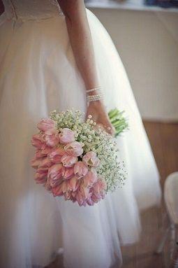 春満開!チューリップを使った結婚式ってこんなにオシャレ! - NAVER まとめ