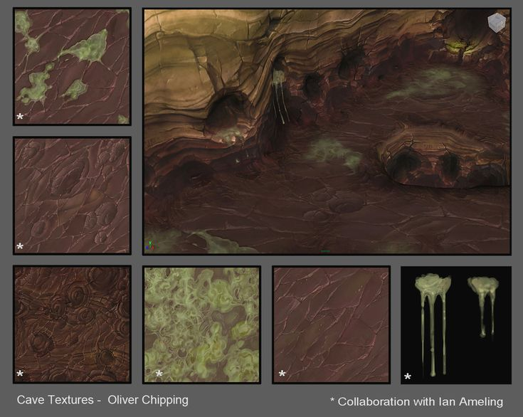 ArtStation - Diablo III environment concepts, Oliver Chipping