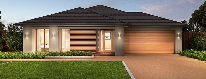 Urbanedge Homes | New Home Designs | New Home Konah | Melbourne Builders