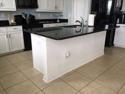 kitchen island makeover 1000 ideas about kitchen island makeover on 13491