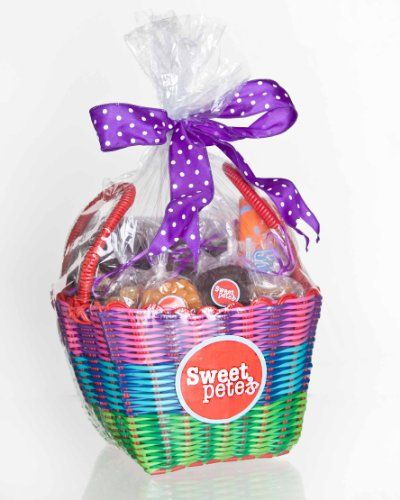 767 best gift baskets images on pinterest candy gift baskets gluten free chocolate and candy gift basket blast gifts negle Image collections