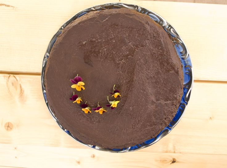 Lectia de gatit: ganache de ciocolata - www.foodstory.ro