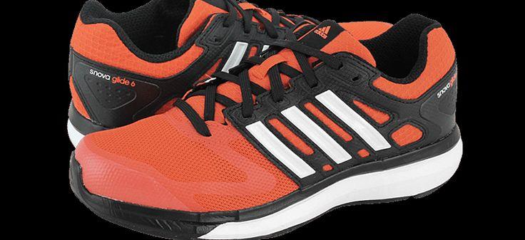 Αυτή την ευκαιρία δεν πρέπει να την χάσεις:Αθλητικά Παιδικά Παπούτσια Adidas Snova Glide 6 στην μοναδική τιμή των...