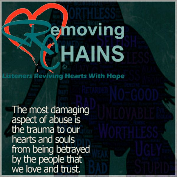 Join our #FrontLine army against #ChildTrafficking, #ChildAbuse and #Bullying that supports survivors!  www.RemovingChains.org  Ark of Hope For Children Removing Chains