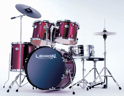 Products | Peace Drums And Percussion | Student Drum Sets | Legion Drums | Heartbeat