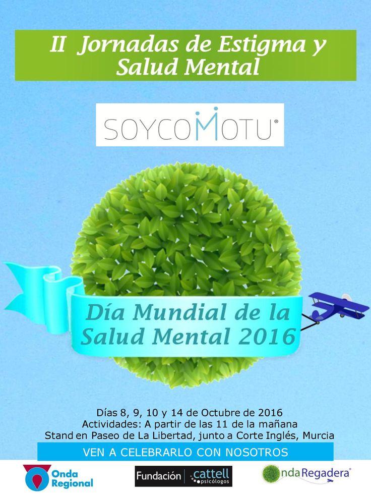 II Jornadas de Estigma y Salud Mental de la Fundación Cattell Psicólogos