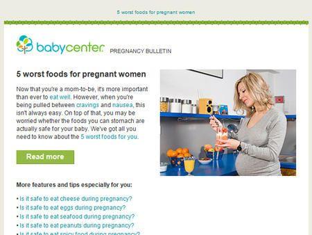 De mamá a mamá: 9 artículos para el embarazo sin los cuales no podrías vivir - BabyCenter