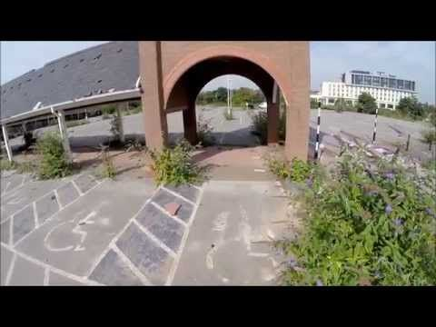 RIP Tesco Chesterfield by RAI - YouTube