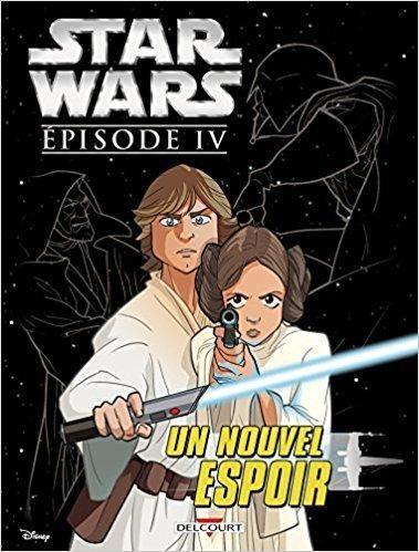 Telecharger Star Wars Episode Iv Un Nouvel Espoir Gratuit