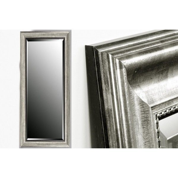 Cumpara online Oglinda MIRROR 40x120 CM EXT. 58x138 CM din categoria Oglinzi pe site-ul de mobila si decoratiuni Henderson.