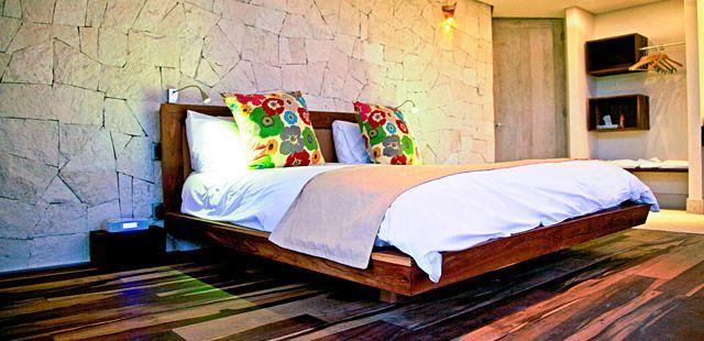 Be Tulum Tulum sur Tablet Hotels
