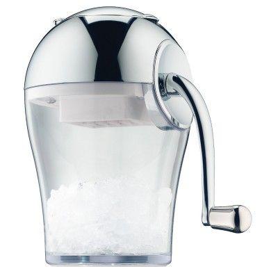 WMF Design Ice Crusher loft Bar – polierter Edelstahl: http://cocktail-glaeser.de/barzubehoer/eis-crusher/wmf-0617926040-design-ice-crusher-loft-bar-polierter-edelstahl/