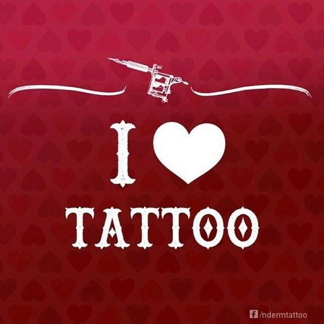 Marque seus amigos apaixonados por tatuagem e apaixonados por fazer tatuagem! Aproveite para expressar seu amor!!! Compartilhe também <3                        ! NDerm Tattoo é o primeiro creme gel desenvolvido com nanotecnologia específico para cicatrização da pele tatuada e manutenção da tatuagem. Ele atua nas camadas mais profundas da pele, garantindo maior eficácia na cicatrização das tattoos. Você tatuador, quer testar no seu estúdio? Peça suas amostras grátis pelo email…