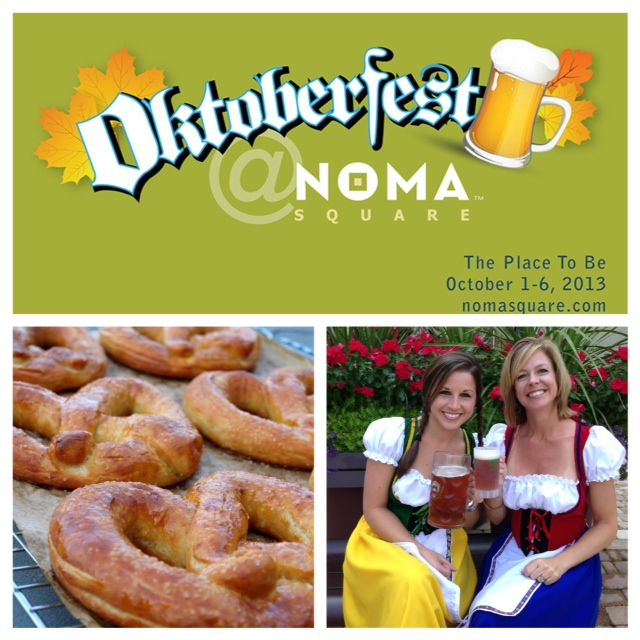 Are you ready for #Oktoberfest 2014 at #NOMASquare? Plans are already underway! Oct.1-4, 2014 #yeahTHATgreenville http://nomasquare.com/