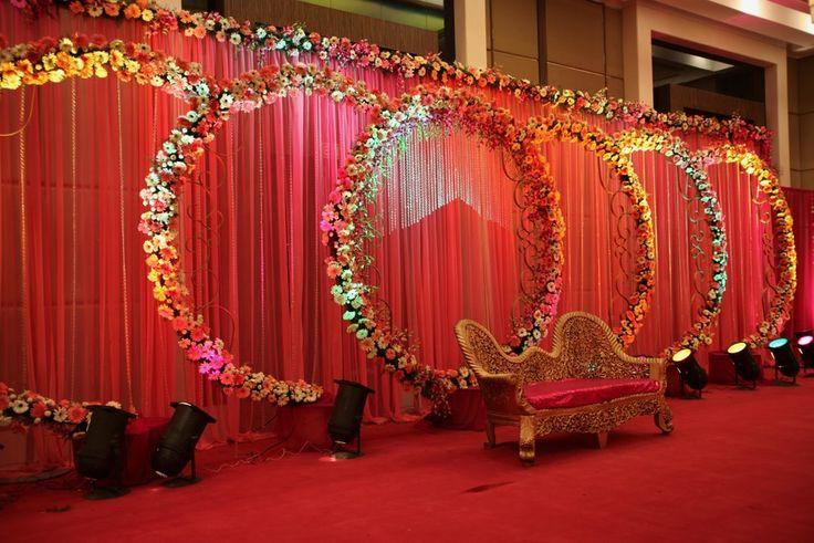 A Good Wedding Decor Brings Good Fortune