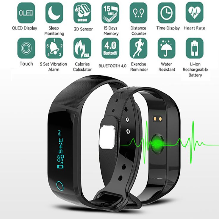 Bluetooth fitness tracker heart rate monitor watch for phone wahoo strava Wahoo Endomondo-in Outdoor Fitness Equipment from Sports & Entertainment on Aliexpress.com | Alibaba Group