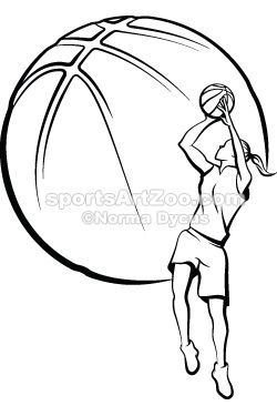 e0193f30e2adcd38d159ea66f86b8d69jpg google search - Sports Drawing Pictures