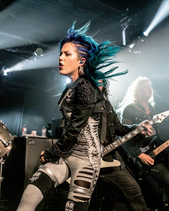 Arch Enemy Band Discography, Top Songs & Lead Singer
