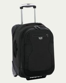 Eagle Creek Tarmac 22 inch ES3 Exploration System  - Soft Sided Wheeled Luggage