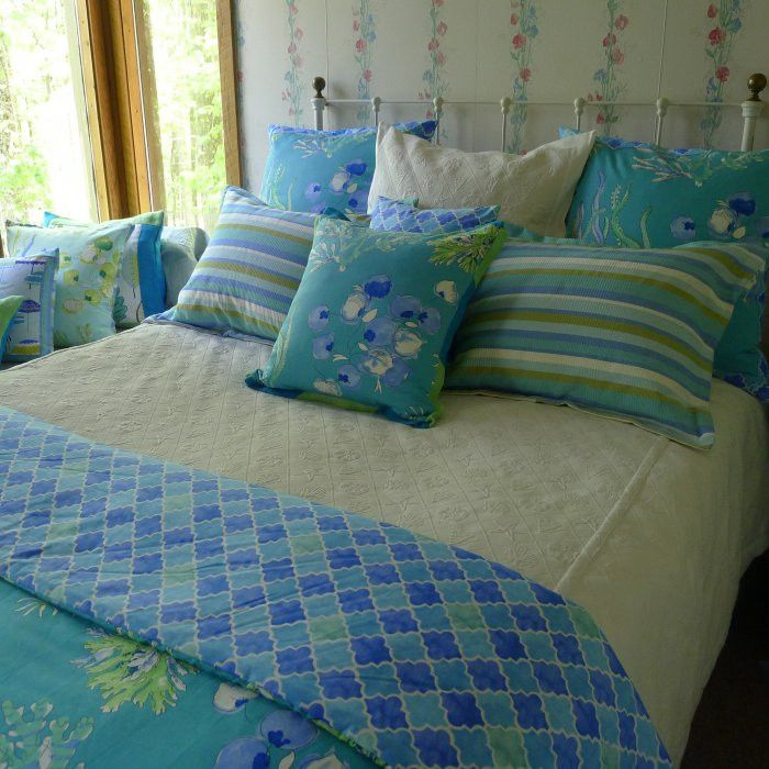 1000 Images About Coastal And Nautical Bedding On