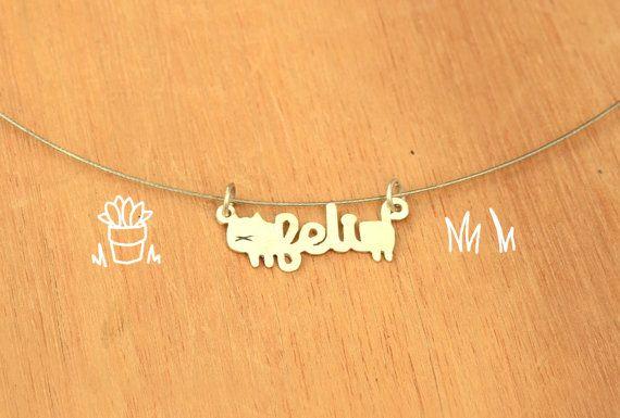 1000 idee n over naam ketting op pinterest gepersonaliseerde sieraden kind namen en - Planklengte van het kind ...