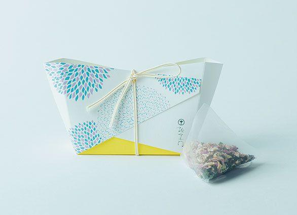 かわいい包装でプレゼントに最適 京都に旅したらこのお茶を買おう!|地元の人ももらって喜ぶ 本当においしい京みやげ|CREA WEB(クレア ウェブ)