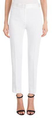Versace Slim Cady Tuxedo Pants