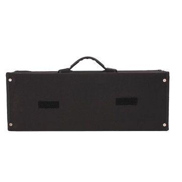 120 Slots Art Sketch Markers Pens Portable Carrying Storage Case Holders Sale - Banggood.com