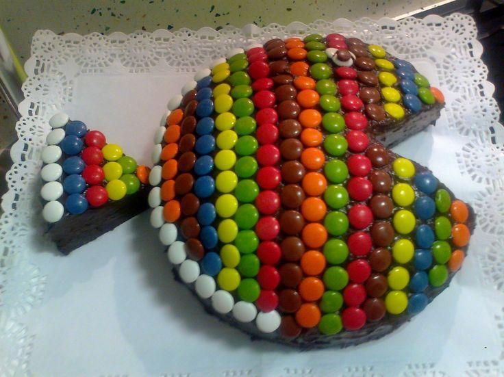 peix de colors